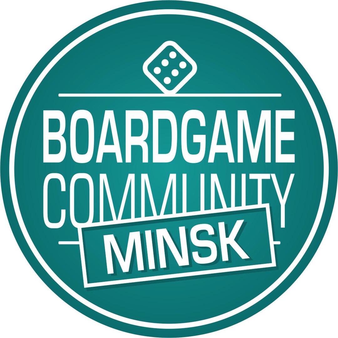 Board Game Community Minsk
