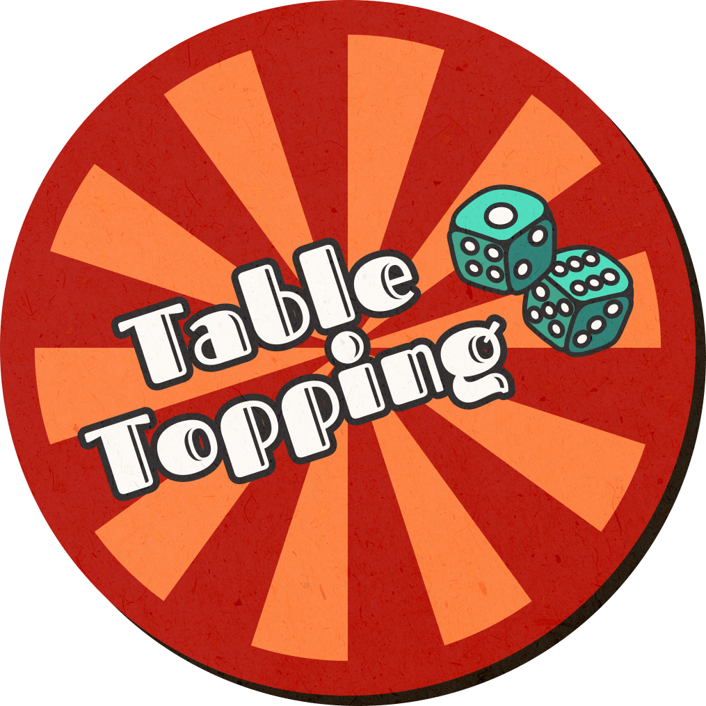 TableTopping