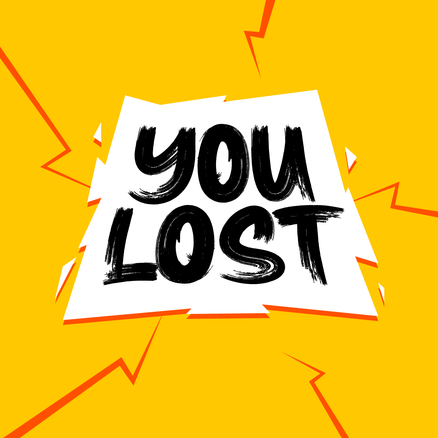 YouLost