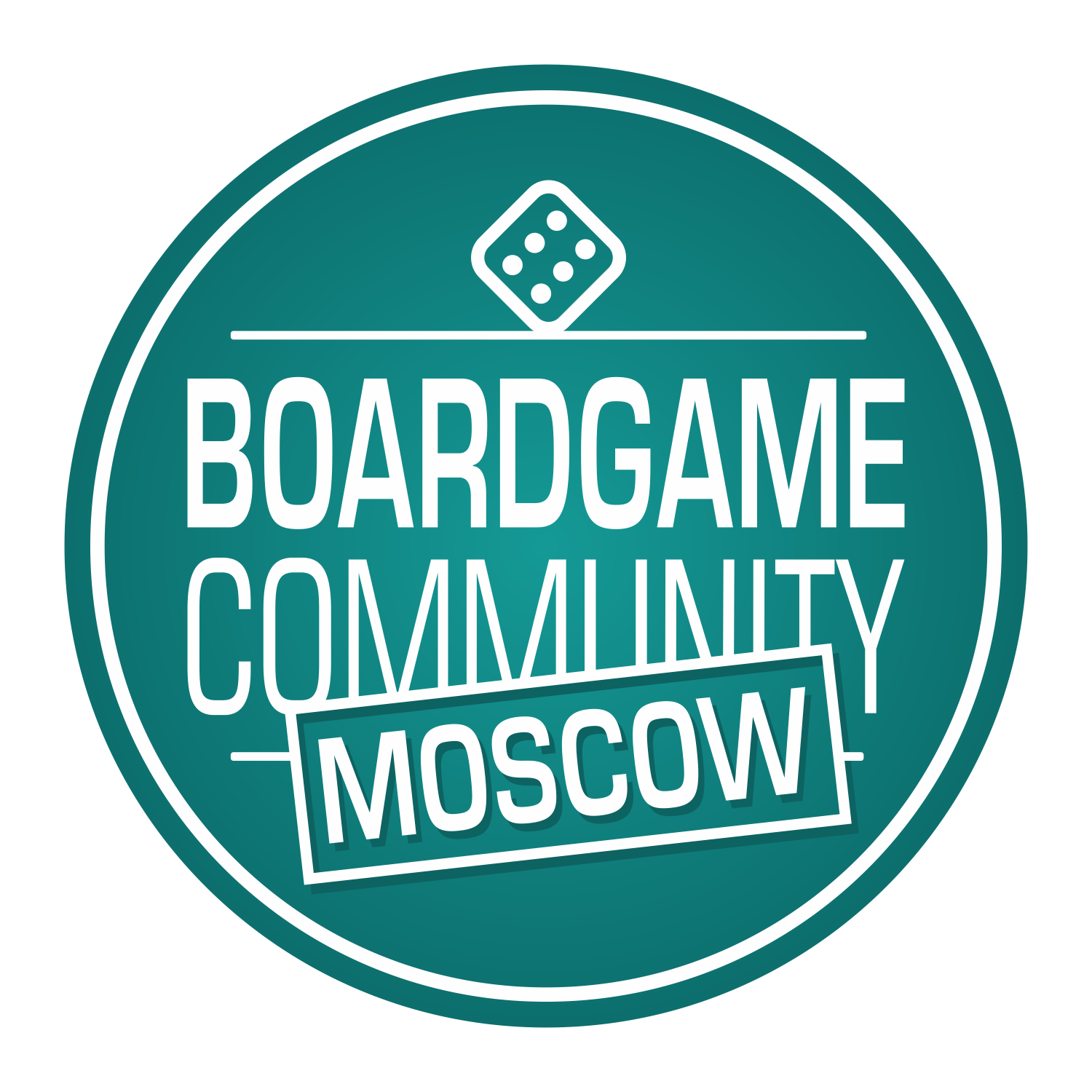 Board Game Community Moscow