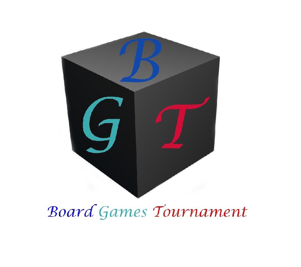 Board Games Tournament!