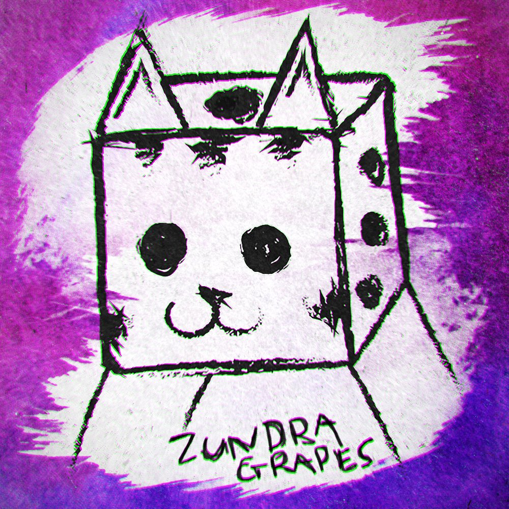 ZUNDRA GRAPES BOARD GAMES CHANNEL
