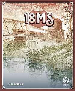 18MS: The Railroads Come to Mississippi