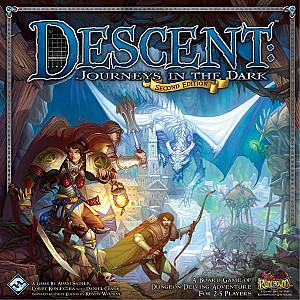 Descent. Странствия во тьме (вторая редакция)