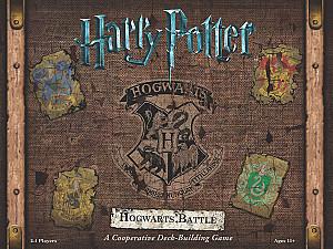Гарри Поттер. Битва за Хогвартс