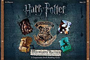 Гарри Поттер. Битва за Хогвартс. Чудовищная коробка чудищ