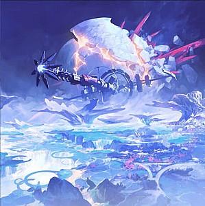 Изображение                                                         настольной игры                                                         «ISS Vanguard»