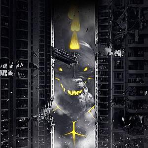 Повелитель Токио. Тёмное издание