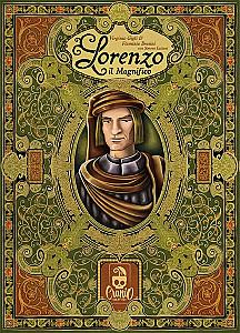 Лоренцо Великолепный