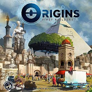 Origins: First Builders