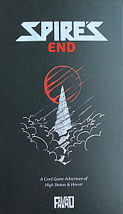 Spire's End