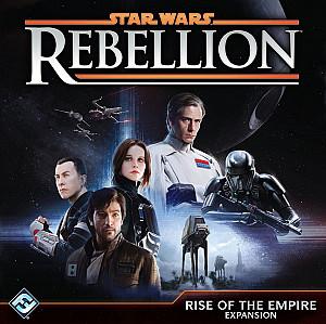 Звёздные Войны. Восстание. Рассвет Империи