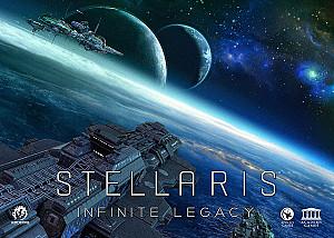 Stellaris: Legacy