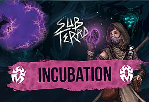 Изображение                                                         дополнения                                                         «Sub Terra: Incubation»