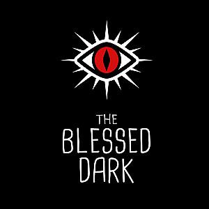 Изображение                                                         настольной игры                                                         «The Blessed Dark»