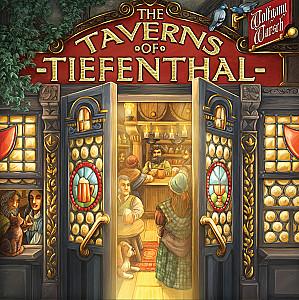 Таверны Тифенталя