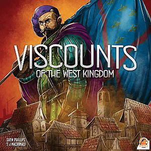 Виконты Западного Королевства