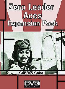 Zero Leader: Aces Expansion